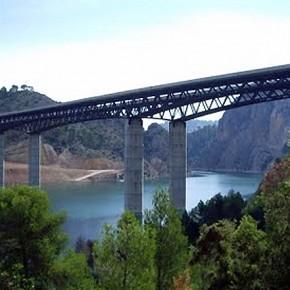 Viaducto de Contreras