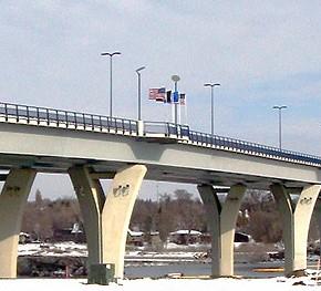 Puente de Veteranos