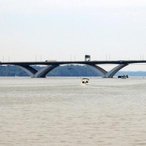 Puente Woodrow Wilson