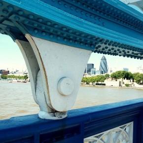 Londres Puente Torre Tower Bridge