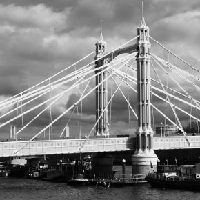 Puente Albert Londres