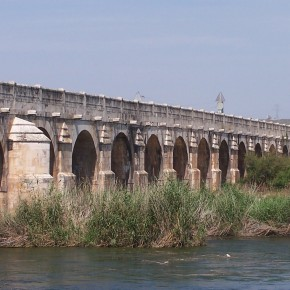Puente Largo de Aranjuez