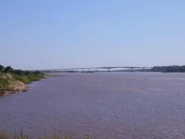Puente Remanso Paraguay