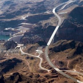 Puente Hoover Dam Bypass