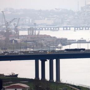 Puente Haliç