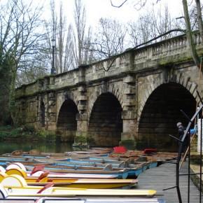 Puente Magdalen