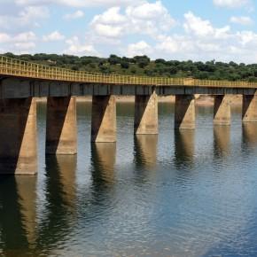 Puente de Manzanal