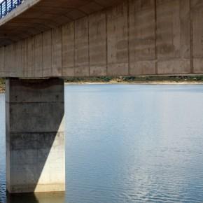 Nuevo puente de Manzanal