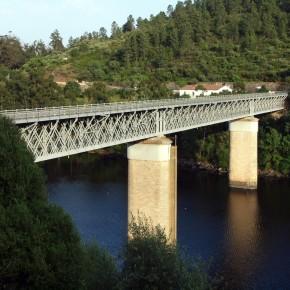 Puente de Portas de Ródão