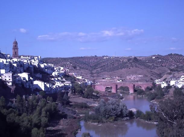 Puente de Las Donadas