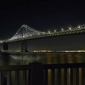 Vídeo sobre el proyecto de Leo Villareal en el Bay Bridge