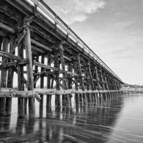 Puente Trestle (Coral Cove, EEUU)
