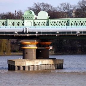 Puente de Fulham