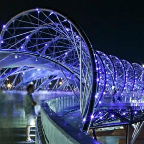 Puente Helix 1