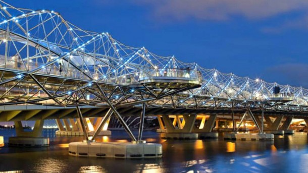 Puente Helix 3