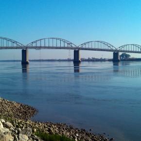 Puente Mariscal Carmona