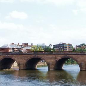 Puente de Worcester