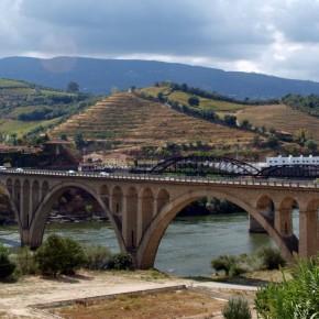 Puente de Regua