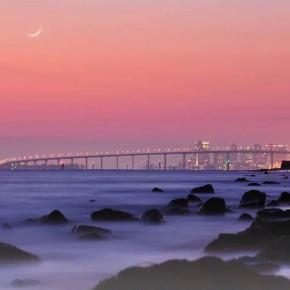 Puente de Chula Vista Bay (San Diego)