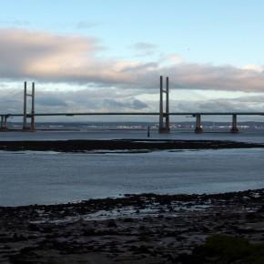 Segundo puente del Severn