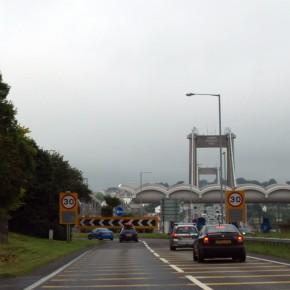 Puente de Tamar (Saltash, Reino Unido)