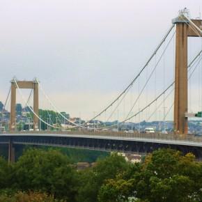 Puente de Tamar