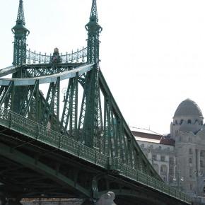 Puente Libertad