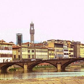 Puente Alla Carraia