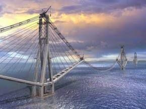 Documental sobre el proyecto del puente sobre el estrecho de Gibraltar