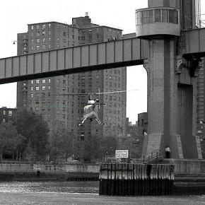 Puente de Wards Island
