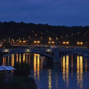 Puente Jiraskuv