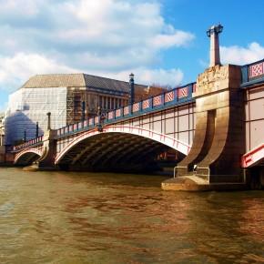 Puente de Lambeth