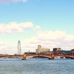 Puente de Lambeth (Londres, Reino Unido)