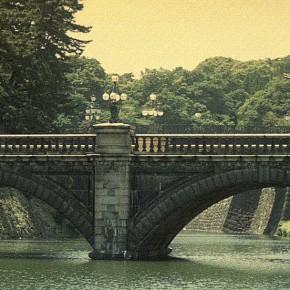 Puente Nijubashi