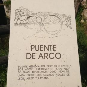 Puente de Arco, Asturias 1