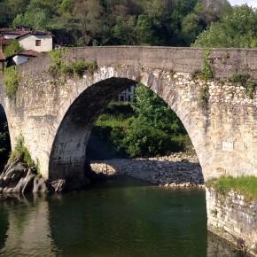 Puente de Arco, Asturias 3