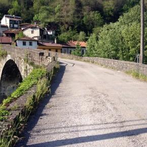 Puente de Arco, Asturias 4