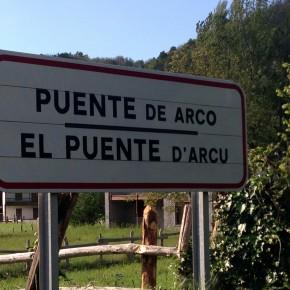 Puente de Arco, Asturias 8