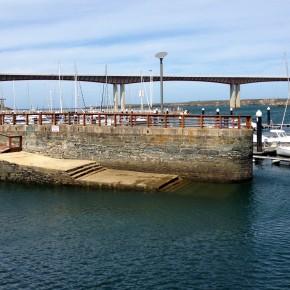 Puente de los Santos Eo 3