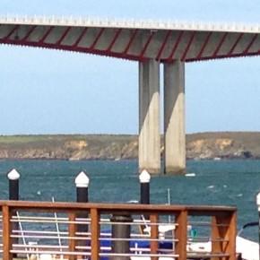 Puente de los Santos Eo 4