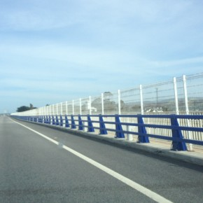 Puente de los Santos Eo 7