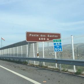 Puente de los Santos Eo 8