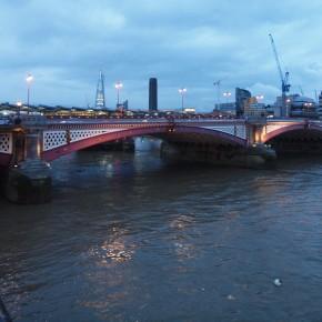 Puente de Blackfriars