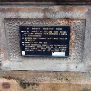 Pasarela St. Andrew (Glasgow)