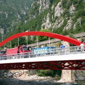 Puente de Lenna