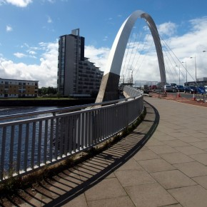 Puente Clyde Arc