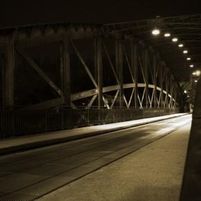 Puente Colgante de Valladolid (foto: Iria Rodríguez)