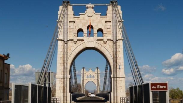 Puente de Amposta (fotografía: Calafellvaro)