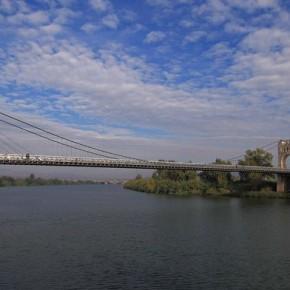 Puente de Amposta (fotografía: Jr. Jordá)