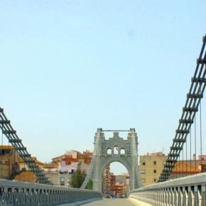 Puente de Amposta (fotografía: Fausto Nadal)